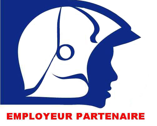 Photo label employeur SDIS 12